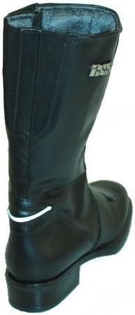: IXS Julia pour femme Bottes de moto en cuir
