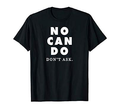 Funny Shirt Graphic Novelty Humor Sarcastic Printed Cool Fun T-Shirt