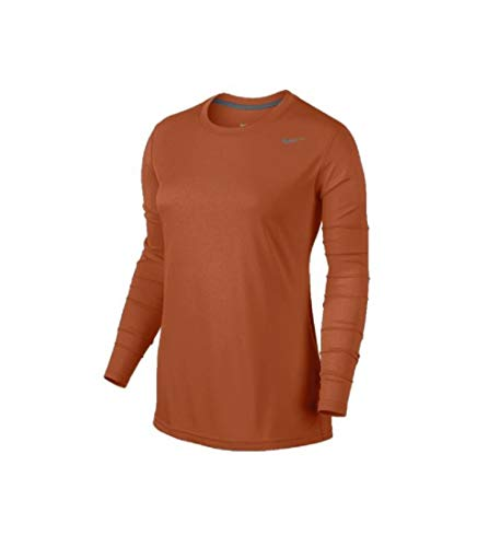 NIKE Women's Dri-Fit Legend Long Sleeve T-Shirt