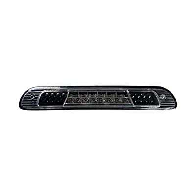 Roane Concepts LED 3rd Third Brake Light Bar - Replacement for 2000-2006 Toyota Tundra (Clear): Automotive