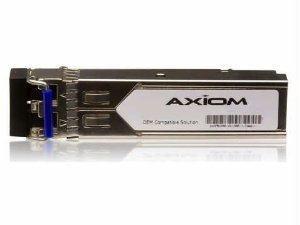Axiom Memory Solution,lc Axiom 100base-lx10 Sfp for Fast Ethernet Sfp Ports for Cisco # Glc-fe-100 by AXIOM MEMORY SOLUTION,LC