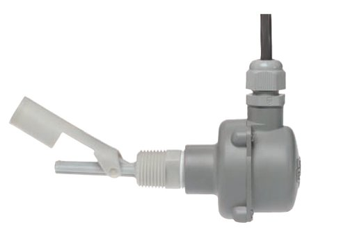 316 Stainless Steel Float Small Size Single Point Level Switch, 5/8