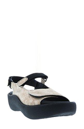 ベアリング速報決済ウォルキー レディース サンダル Wolky Jewel Sport Sandal (Women) [並行輸入品]
