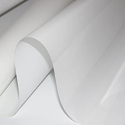 hoho Frost blanco de pantalla holográfica Proyector proyección ...