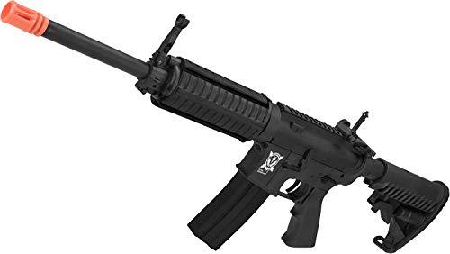 Evike APS Kompetitor Electric Blowback C33 M4 Carbine Airsoft AEG Rifle ()
