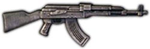 AK-47 Large Pin (Clothing Ak47)
