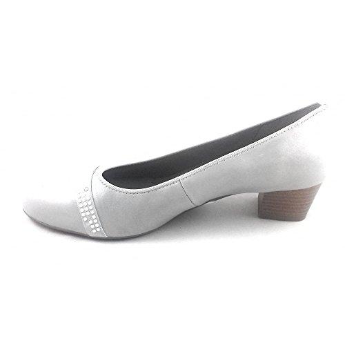 ara Zapatos de Vestir Para Mujer Gris Gris