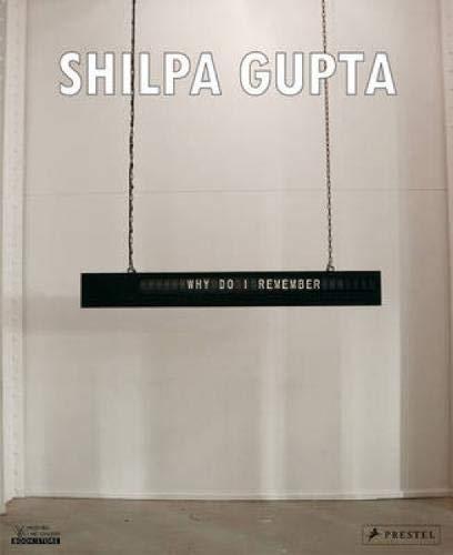Download Shilpa Gupta pdf epub