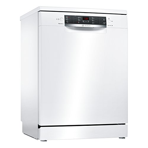 Bosch SMS46IW04G A++ 13 Place Dishwasher in White 6 Programmes 4...