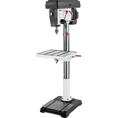 SHOP FOX M1039 20-Inch Drill Press by Shop Fox