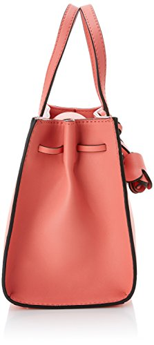 Cross Guess Cor Coral body Hobo Bag Women's Orange pwExwZqB1