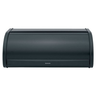 inish: Matt Black (Brabantia Matt)