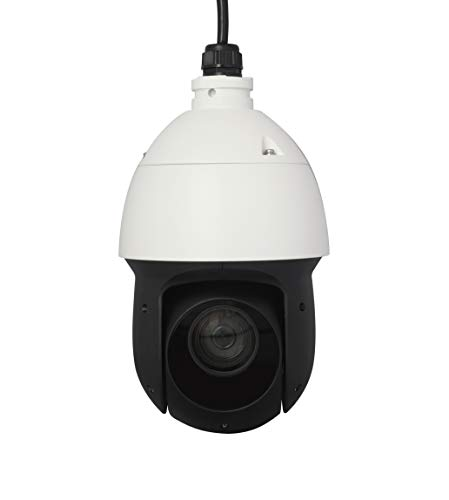 Loryta SD49225XA-HNR 2MP 25x Starlight + IR PTZ AI Network Camera Auto Tracking Support PoE+ English Version