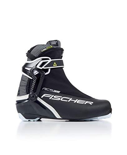 (Fischer RC 5 Skate XC Ski Boots Mens Sz 46)