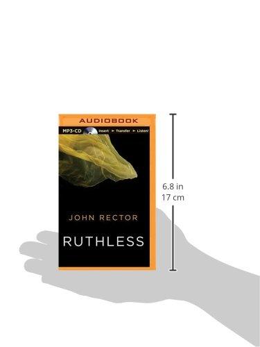 Amazon Ruthless 0889290369680 John Rector Scott Merriman Books