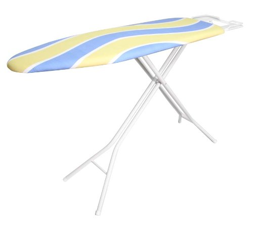 Sunbeam Ironing Board, 15 by 48-Inch with Rest