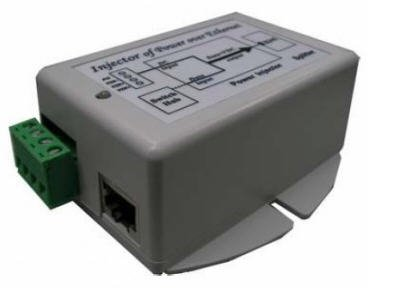 - Tycon Systems TP-DCDC-1248 48V POE Out 24W DC to DC Converter and POE Inserter
