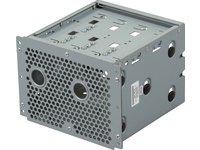 Sparepart: HP Non hot-plug Drive Cage, (Non Hot Plug Drive Cage)