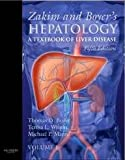img - for Zakim and Boyer's Hepatology: A Textbook of Liver Disease, 2-Volume Set, 5e (Hepatology (Zakim)) by Thomas D. Boyer MD (2006-05-30) book / textbook / text book