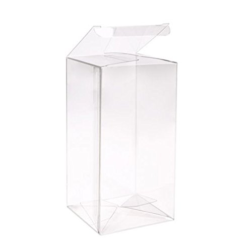 Crystal Clear Boxes - 3