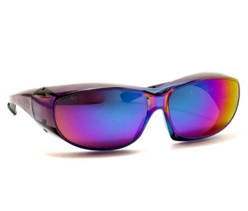 Sun Shield Sunglasses - Color