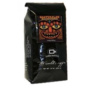 Coffee Beanery Guatemalan Huehuetenango 16 oz. (Whole Bean)