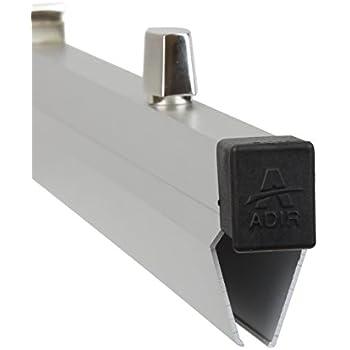 Amazon adir 36 blueprint file aluminum hanging clamps 6 adir 36 blueprint file aluminum hanging clamps malvernweather Choice Image