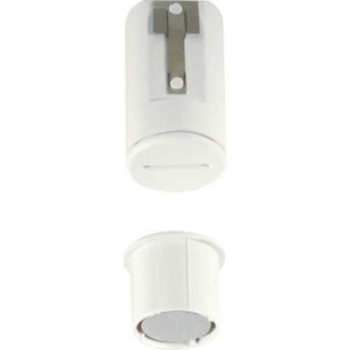 Cheap Interlogix GETX1510011 DesignLine Crystal Wireless Recessed Door Cont
