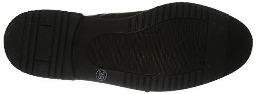 Kerbl Reitstiefelette Classic - Polainas / chaparreras de hípica, color Negro, talla 39 Schwarz (schwarz; 19-0303)
