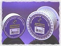 Braided Dacron Fishing Line - Tuf Line Western Filament Dacron Line 50, 300-Yard