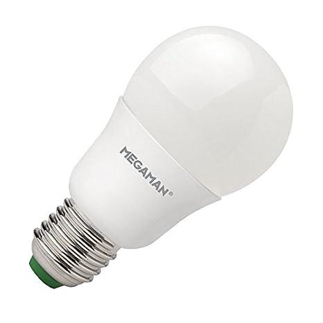 "17922 – Juego de 3 bombillas LED de ""Dimmable Megaman lg2310 E27"