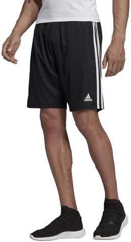adidas Tiro 19 Training Shorts-Black/White S