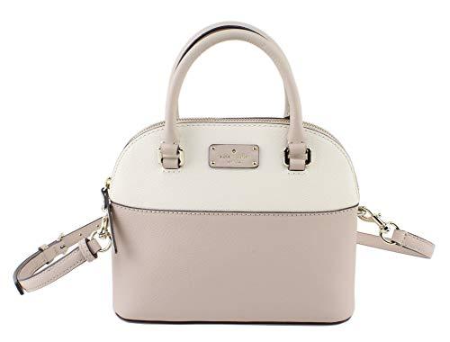 Kate Spade Grey Handbag - 8