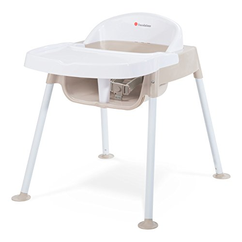 Secure Sitter - 13'' Seat Height - Tip & Slip Proof Feeding Chair