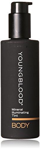 - Youngblood Illuminating Tint Body, 5.9 Ounce