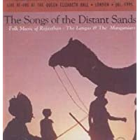 Songs of Distant Sands