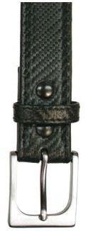 Blackhawk Carbon Fiber Finish CQC Pistol Belt 410330CBK