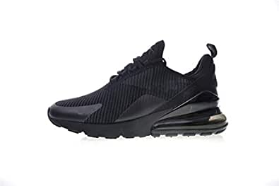 air mm Max 270 Men's Sport Running Trainers Shoes Women's Sneakers b (36 EU/5.5 US Women, BZ-Black)