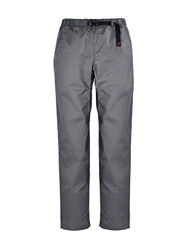 Gramicci Womens New Vintage G Pant, Asphalt Grey, Large (Women Pants Gramicci)