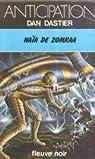 Naïa de Zomkaa par Dastier