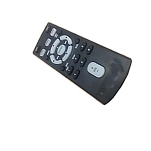 EREMOTE Easy Replacement Remote Control Suitable for Sony CDX-SW330 CDX-GT320 CDX-GT32W CDX-F5510 CDX-GT20W Car CD Acc MP3 Radio Audio System Player ()