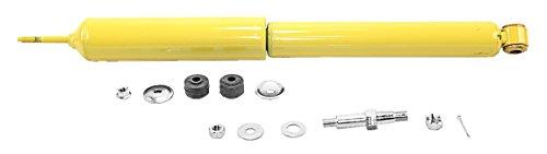 gnum RV Steering Damper ()