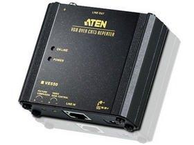 Usa Kvm Extender - Aten VE550 VGA CAT5E/6 REPEATER FOR KVM/ VIDEO EXTENDERS AND KVM SWITCHES