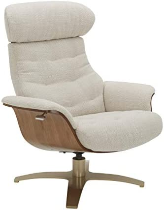 Amazon Brand Rivet Olander Mid-Century Modern Recliner Chair