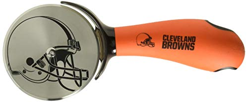Sports Vault NFL Cleveland Browns Pizza ()
