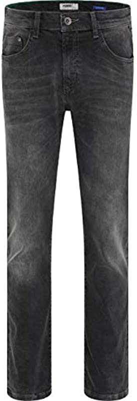 Pioneer Eric Jeans męskie jeansy: Odzież