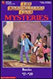 The Baby-Sitters Club Mystery, Ann M. Martin, 0590669621