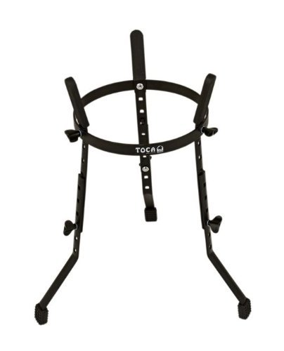 Toca 3700-SN Small Adjustable Barrel Conga Stand by Toca