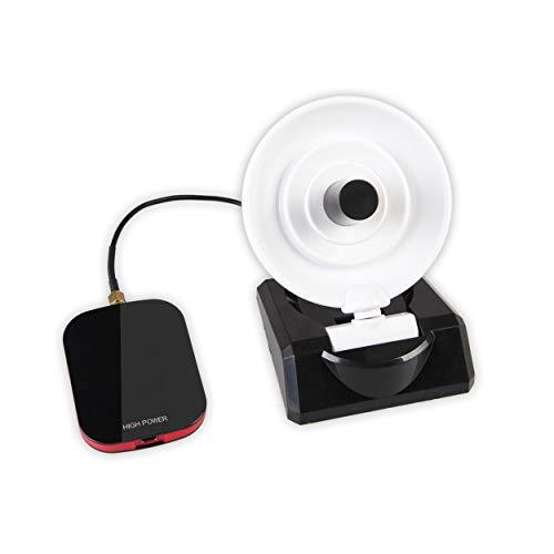 CNluca for Alta Potencia Internet WiFi decodificador de Largo Alcance 150 Mbps USB WiFi Adaptador N9500 802.11N WiFi...