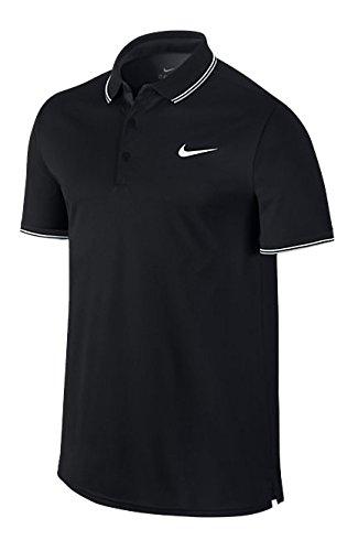 Nike Polo Shirt Court - Polo para Hombre: Amazon.es: Ropa y accesorios